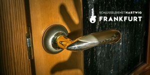 Schlüsseldienst Frankfurt EINBRUCH